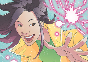 Jubilee by Casey Jones